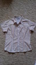 Outdoorová košile , alpine pro,l