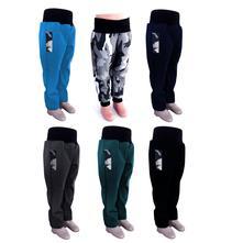 Softshellové kalhoty, maskáč, vel. 98 a 104, 98 / 104