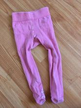Punčocháče růžové, mothercare,62