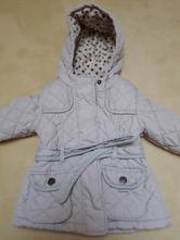 Zimní nextový kabátek, next,86