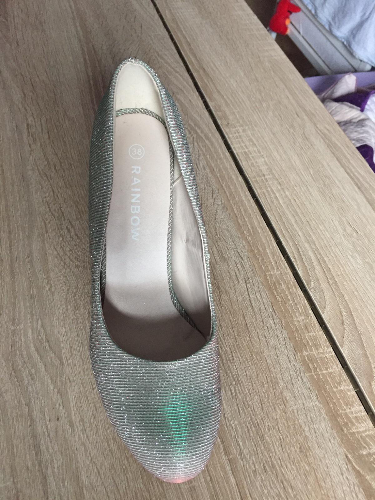4217d8949f8 7 inzerátů • 1 hodnocení. Plesová obuv bonprix ...