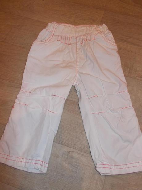 Letní kalhoty, okay,74