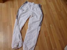 Sportovní kalhoty adidas vel. od 12 let, adidas,152