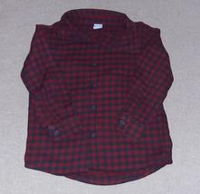 Koštičkovaná košile dopo dopo vel. 92., dopodopo,92