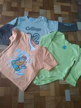 Set triček, 86