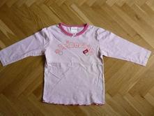 Pyžamové tričko 98/104, tcm,104