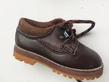 Pevné boty baťa č.273, baťa,21