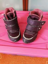 Zimni obuv, 27