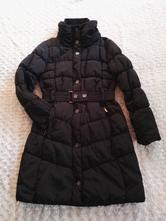 Prošívaný zimní kabát, orsay,m