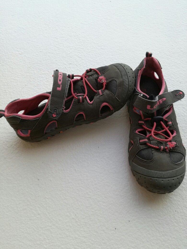 Letní trekové boty 7b5d8c588b