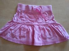 Růžová sukně next vel.98 (3roky), next,98