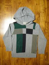 Svetřík tenký tom tailor 116/122, tom tailor,116