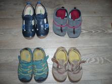 Barefoot boty po synovi, froddo,30