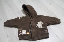 Kabátek s kapucí, cherokee,80