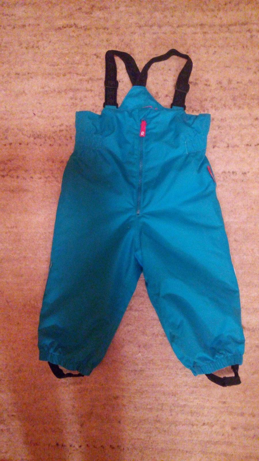 adcccc483e68 Zimní kalhoty do sněhu zn. reima