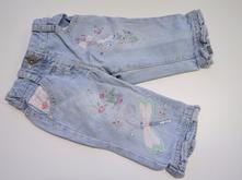 Dívčí rifle kalhoty č.042, next,62