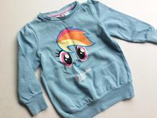 Mikina my little pony č.494, 98