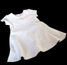 Bavlněné šaty,sat-0066, young dimension,80 / 92