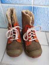 Zimní boty fare, fare,23