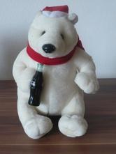 Bílý medvěd,
