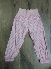 Puntíkované kalhoty, lupilu,92