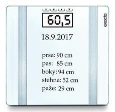 září 2017 - BMI - 25, 51 - stále v nadváze.. :( bohužel tento měsíc stojí za prd.. chutě na sladké jsou veliké a odolávat se mi nedaří.. uvidíme co přinese další měsíc..