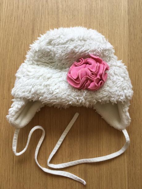 Čepice zimní, 50