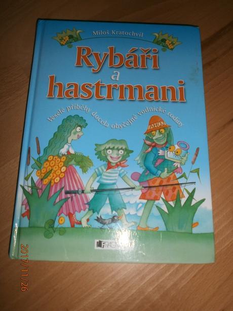 Kniha pro deti,
