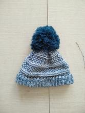 Zimní pletená čepice, f&f,86