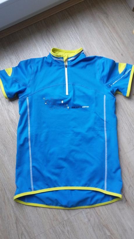 Cyklisticky dres 128-134, 128