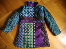 Dětský desiguál multicolor kabátek 96b05bad098
