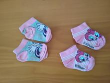 Kotníčkové ponožky, hasbro,19