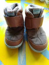 Zateplené kotníkové boty lbl terence brown (og), little blue lamb,28