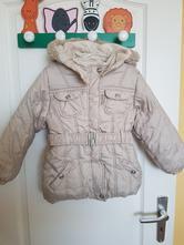 Zimni bunda 110, mothercare,110