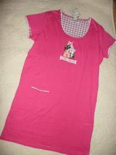 Pyžamo noční košilka vel s-xl, l / m / s / xl