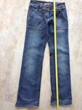 Tmavě modré džíny s.oliver denim vel.36-38, s.oliver,s