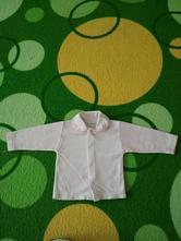 Sametová košilka, 68