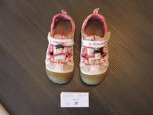 Dětské sandály loap - holka, vel. 28, loap,28