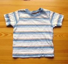 Tričko s krátkým rukávem vel. 74, 74