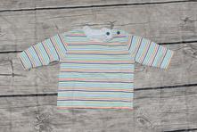 Bavlněné triko, f&f,62