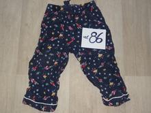 Debenhams flanelové pyžamové kalhoty, debenhams,86
