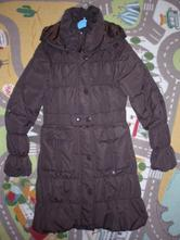 Bunda-bundička/kabát zimní vel.m-38, orsay,m