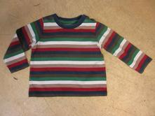 S530    tričko tu vel. 68/74, tu,68