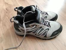 Outdoorové boty, 41
