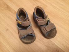 Sandálky, superfit,22