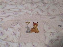 Tričko bambi, h&m,86