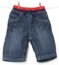 Chlapecké džíny s podšívkou, bluezoo,56