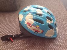 Dětska helma,