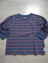 Pruhované tričko gap, gap,92