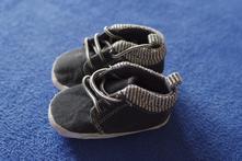 První botičky, f&f,<17